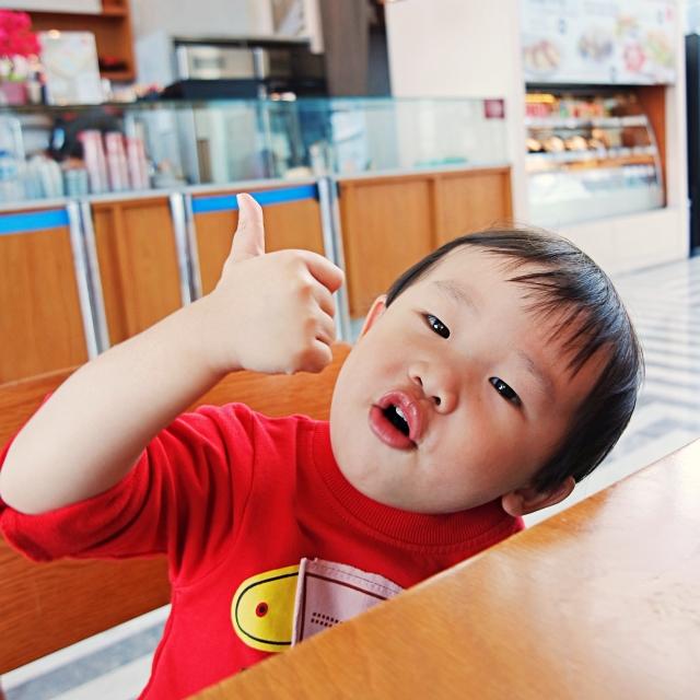 Akhirnya Josh Masuk Preschool Deh!