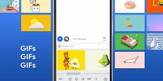 تحميل تطبيق كايبورد Gboard - the Google Keyboard للاندرويد