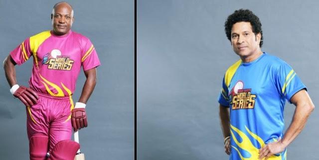 India Legends vs West Indies Legends RSWS 2020 Match no 1