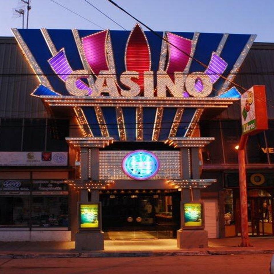 Del Rio Casino