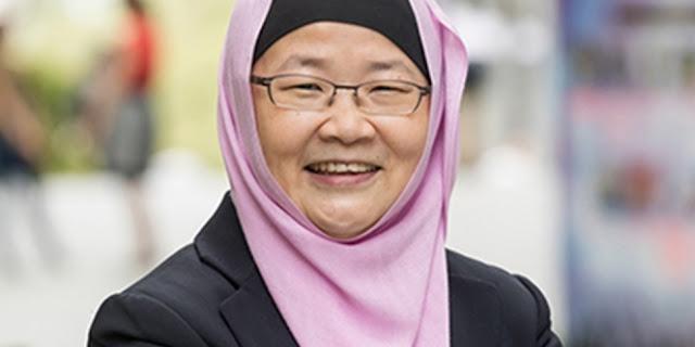 Alhamdulillah, Profesor Muslimah Ini Berhasil Ciptakan Tersingkat, Hanya 5 Menit!