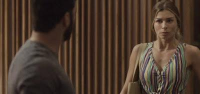 Paloma (Grazi Massafera) entrará na mira de Diogo (Armando Babaioff)