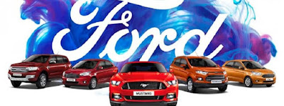 Ford losses in India