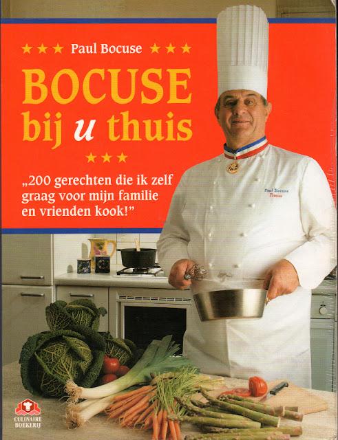 Le blog de clementine vichyssoise de paul bocuse - Paul bocuse recettes cuisine ...