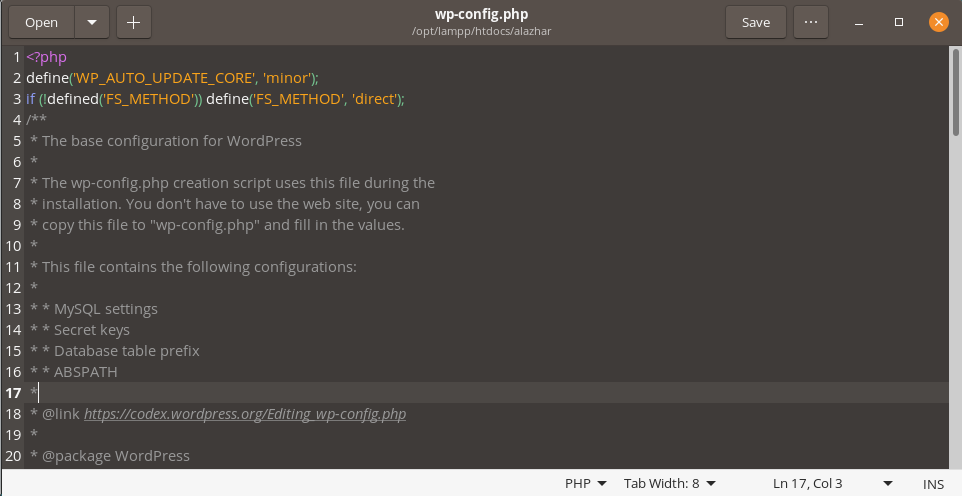 Fatal error: Uncaught TypeError: ftp_nlist(): Argument #1 ($ftp) must be of type resource