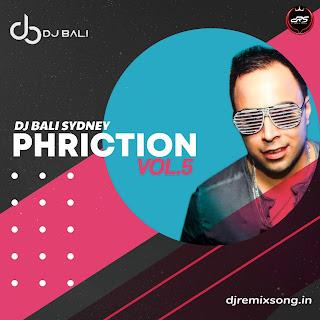 Dj Bali Sydney