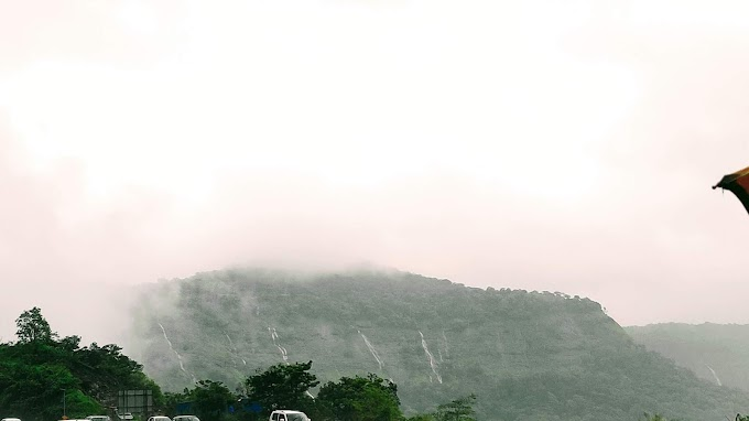 Monsoon Photography at Lonavala
