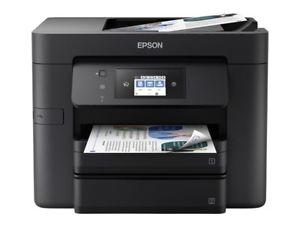 Epson WorkForce Pro WF-4730DTWF Driver Download Windows, Mac, Linux