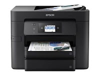 Epson WorkForce Pro WF-4730DTWF Driver Download Windows, Mac, Linux