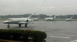 Waduh .. Bandara Kualanamu dan Sepinggan Mau Dijual ke Amerika ! - Commando