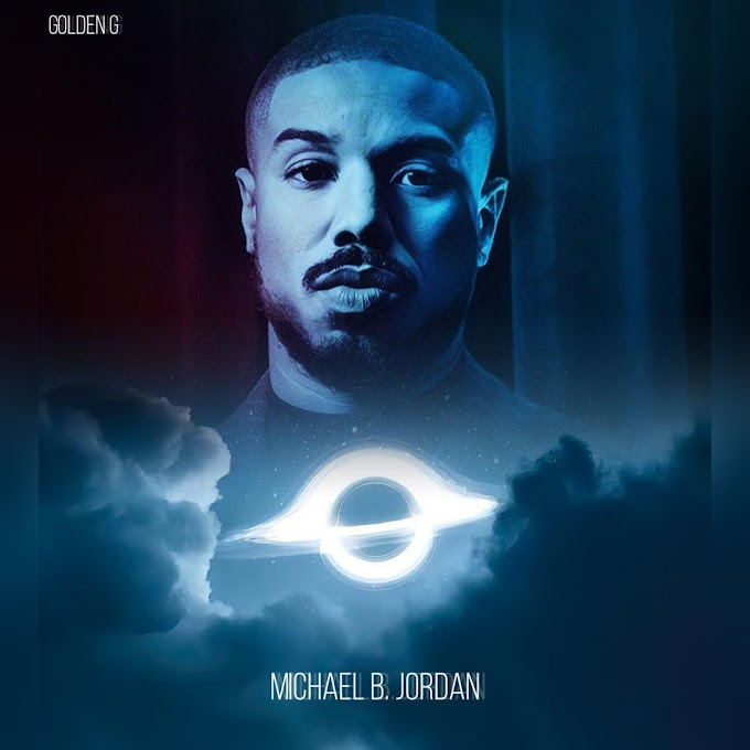 GOLDEN G Drops New Rap Tribute Track, 'Michael B Jordan'