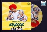 Bandook Lyrics   Nirvair Pannu Mp3 Song Download