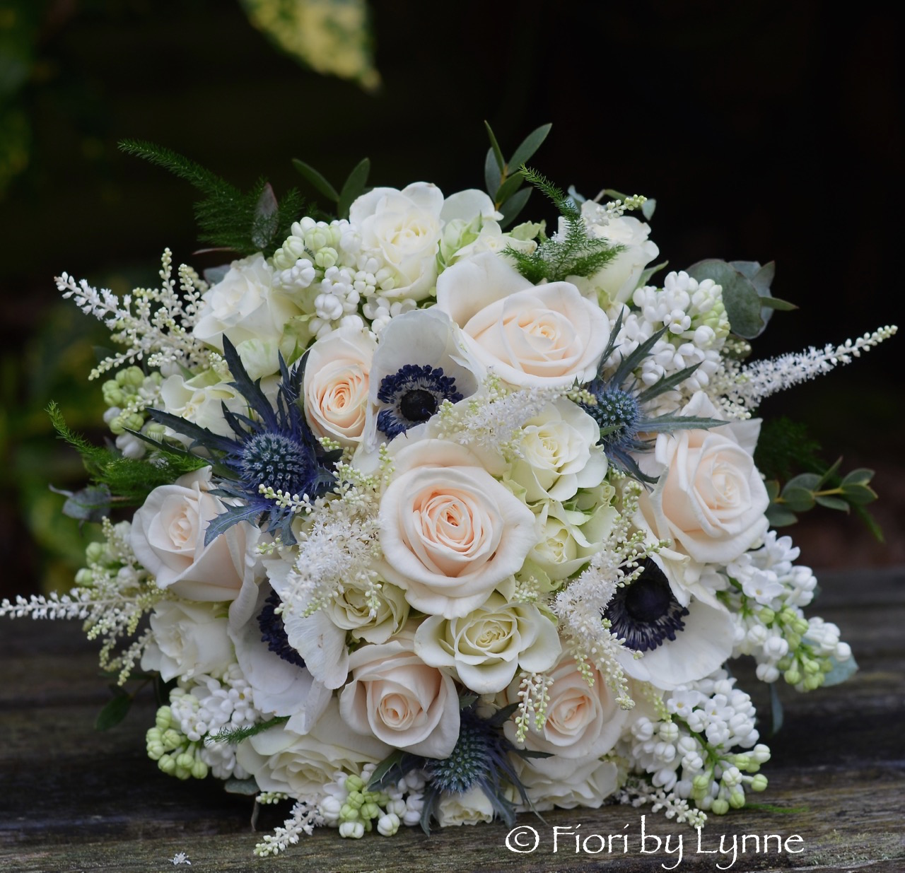 Wedding Flowers Blog: Sheryl's Wedding Flowers, Lainston House