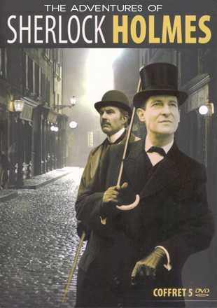 The Adventures Of Sherlock Holmes 1984 S01E01 BRRip 720p Dual Audio In Hindi English