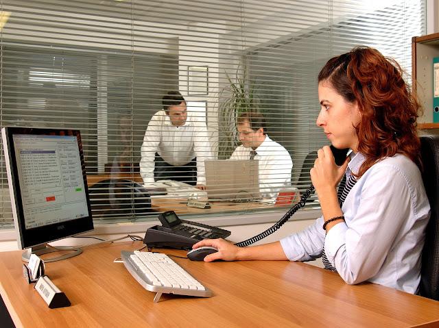 Εταιρεία στο Άργος ζητά υπάλληλο γραφείου πλήρους απασχόλησης