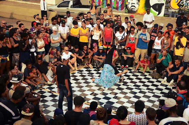 Encontro Paulista de Hip Hop debate o mundo antes e depois do movimento com programação gratuita