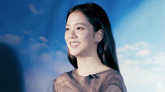 Jisoo BLACKPINK Bercerita Tentang Album Baru dan Momen Bahagia dalam Karirnya