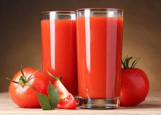 Manfaat Jus Tomat Bagi Kesehatan Tubuh