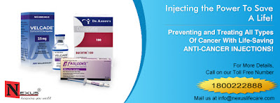 Anti-Caner Injections