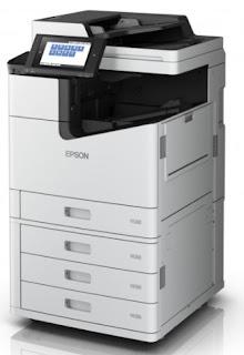 Epson WorkForce Enterprise WF-C17590 téléchargements de pilotes
