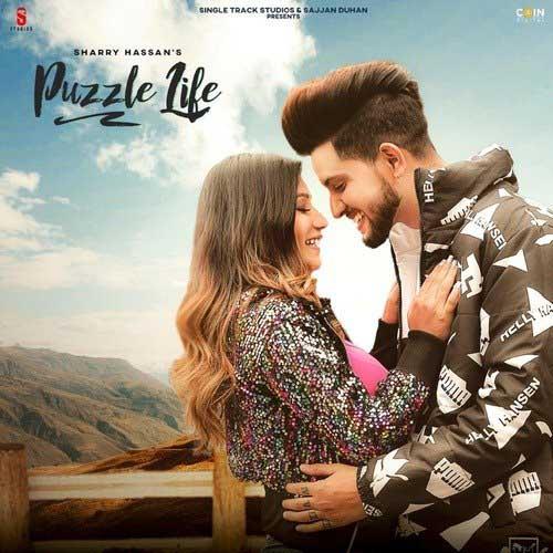 Puzzle Life Lyrics – Sharry Hasan
