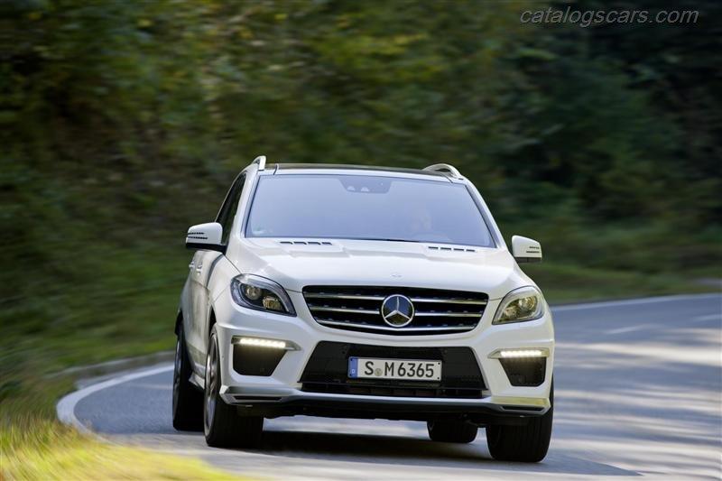 صور سيارة مرسيدس بنز ML63 AMG 2014 - اجمل خلفيات صور عربية مرسيدس بنز ML63 AMG 2014 - Mercedes-Benz ML63 AMG Photos Mercedes-Benz_ML63_AMG_2012_800x600_wallpaper_09.jpg