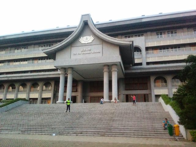 Bangunan Yayasan Tzu Chi