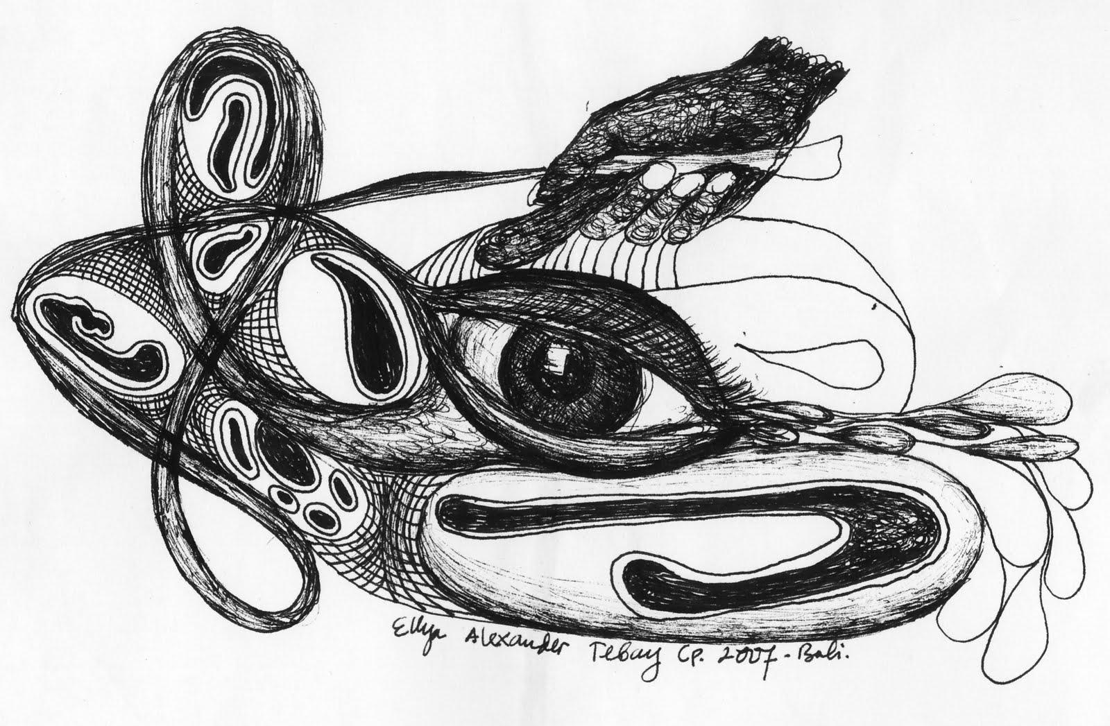 PARAS ART: Unsur-unsur Seni Rupa