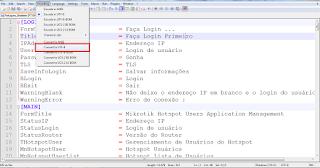 Cara Menambahkan & Mengganti Bahasa di Aplikasi The Userman