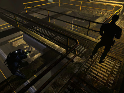 Download Tom Clancys Splinter Cell Chaos Theory Torrent PC