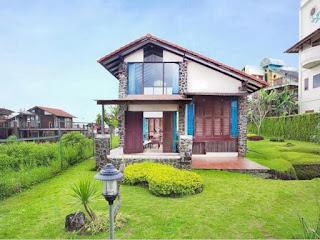 Ayana Villa Lembang Review