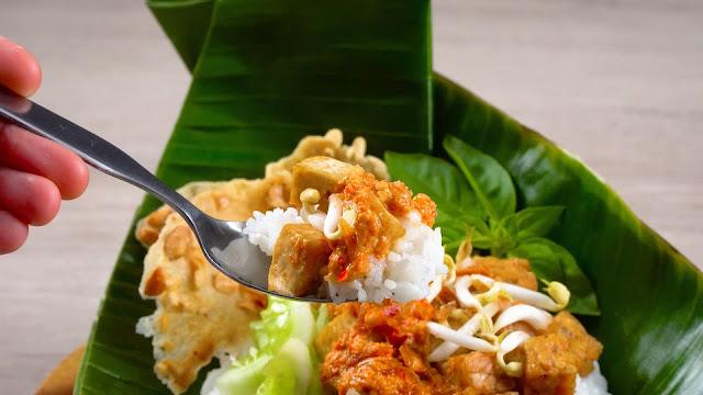 Sega Lengko: Nasi Sehat Khas Cirebon