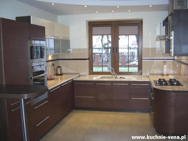 Meble kuchenne Lublin Vena w Domixie – opinie