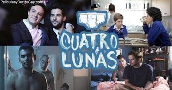 VER ONLINE Y DESCARGAR: Cuatro Lunas - PELICULA GAY - Mexico - 2013 en PeliculasyCortosGay.com