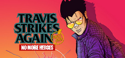 Travis Strikes Again No More Heroes Complete Edition-HOODLUM