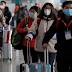 Consulados uruguayos en China monitorean situación sanitaria tras brote de coronavirus