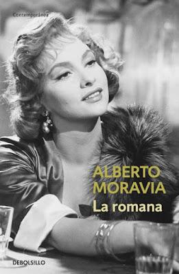 Alberto Moravia, Luigi Zampa, Realismo social
