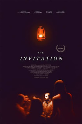 Keep repeating its only a movie the invitation 2016 im going to get this out of the way right now this is a movie everyone needs to go and see asap i mean if you want to stopboris Gallery