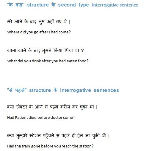 Examples Of Present Perfect Continuous Tense In Urdu | David