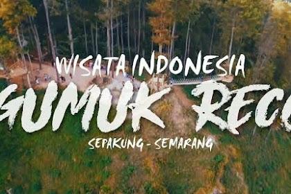 Obyek Wisata Gumuk Reco Banyubiru, Semarang - Gambar, Harga Tiket Masuk, Alamat + Rute Menuju Lokasi