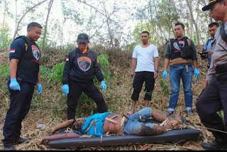 2 Tewas dan 6 Pelaku Digelandang ke Mapolres Lumajang