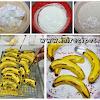 Resep Banana Cotton Cake Ala Ny. Liem Yang Popular Itu!...