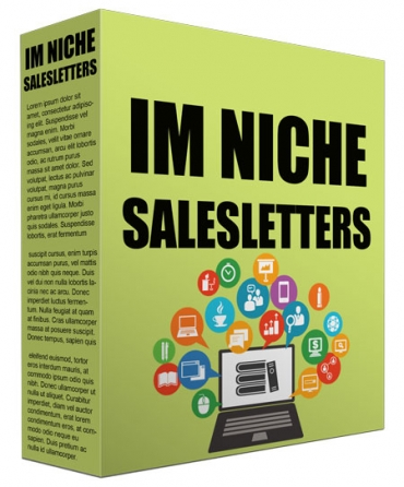 internet marketing salesletter swipe