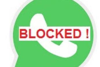 Konten Porno Whatsapp dan Kemkominfo yang Dikit-dikit Blokir