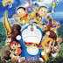 Nonton Film Doraemon: Nobita and the Island of Miracles (2012)