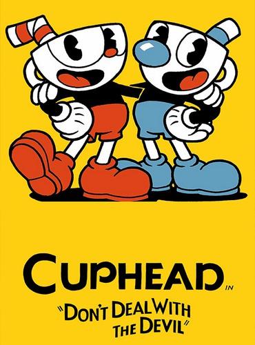 تحميل لعبة cuphead للكمبيوتر