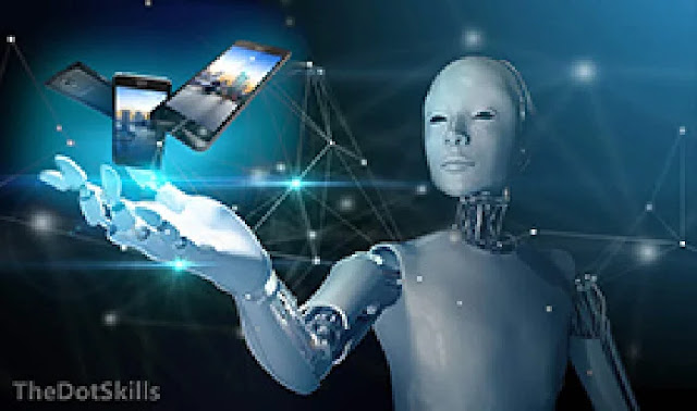 Utilisation de l'intelligence artificielle dans les applications mobiles