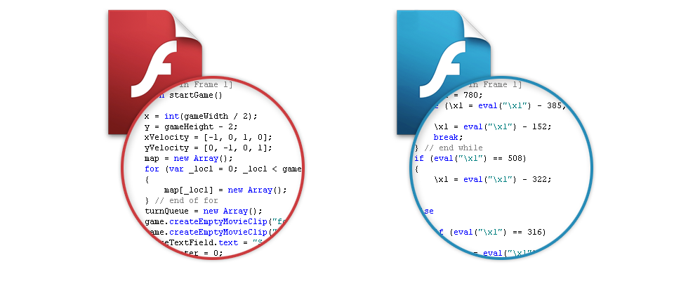 Web Page and Blog design: How to upload and embed Flash SWF