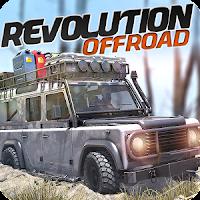 Revolution%2BOffroad%2B1.0.6 Revolution Offroad 1.0.6 MOD APK Unlimited Money Apps
