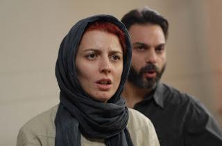 Nader y Simin, una separación (Jodaeiye Nader az Simin, Asghar Farhadi, Irán, 2011)